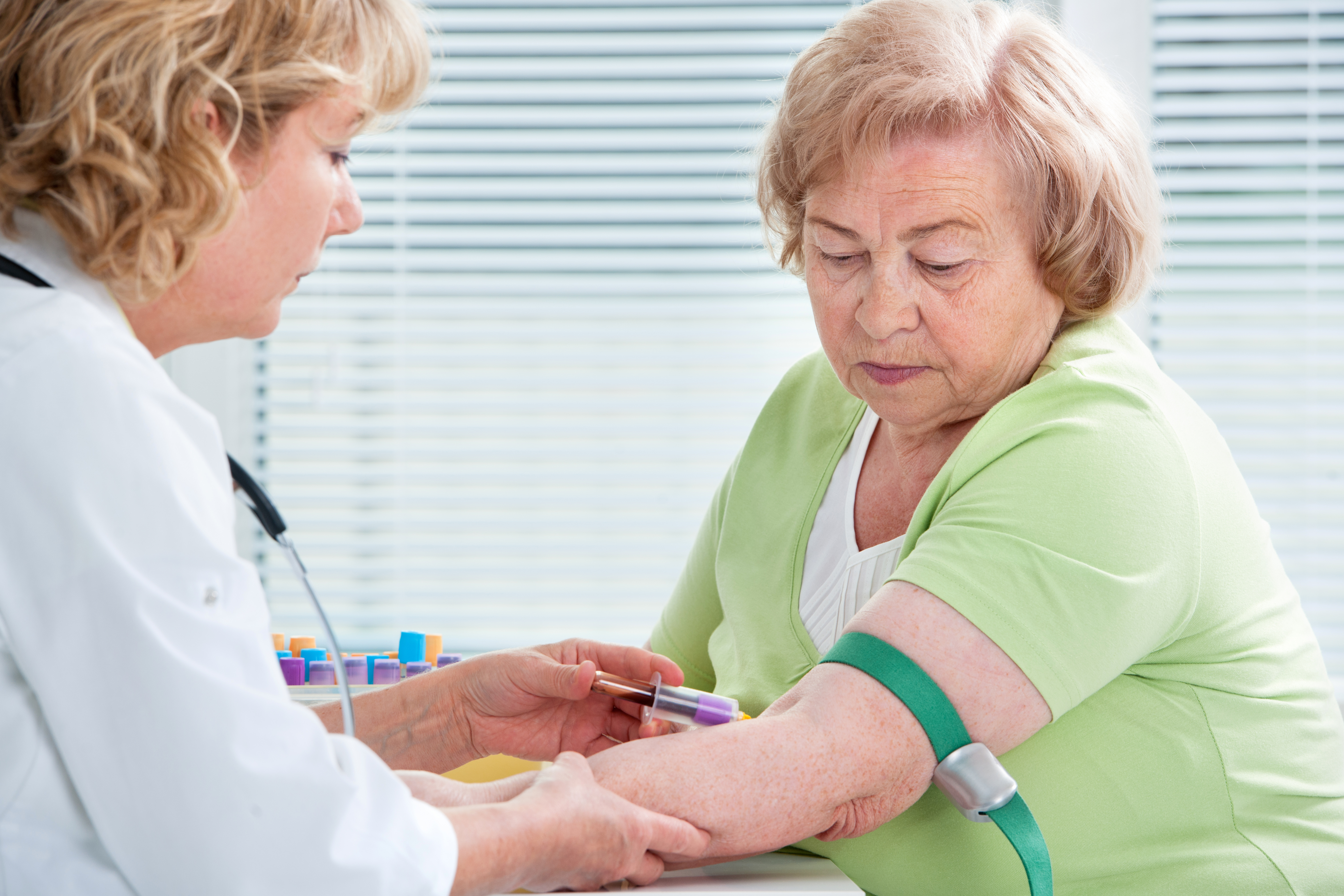 Neuer Bluttest erkennt aktive TBC-Erkrankungen