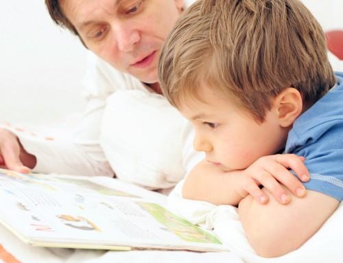 Kinderbuch für kleine Patienten mit Alpha-1-Antitrypsin-Mangel