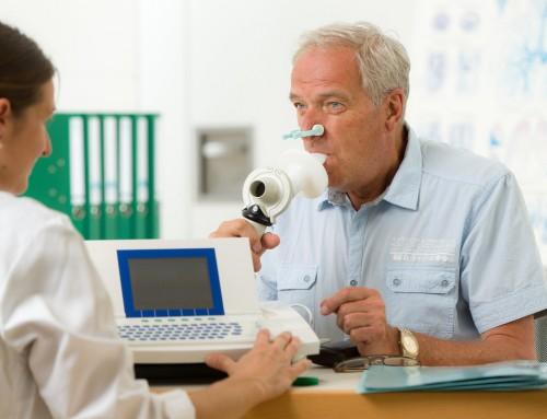Schweregrade der COPD nach GOLD überarbeitet