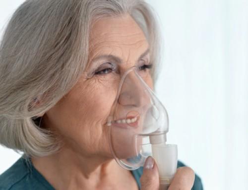 Viele Patienten inhalieren falsch